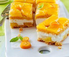 Cheesecake, Lemon, Baking, Sweet, Desserts, Orange, Food, Candy, Tailgate Desserts