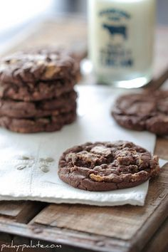 Reeses peanut butter cake mix cookies