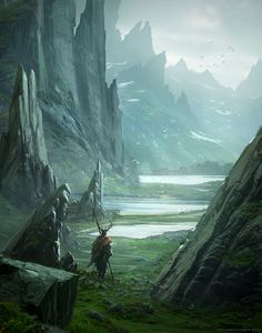 by Raphael Lacoste