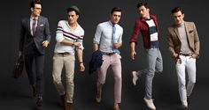 Fashion Tips For Men That Men Can Take From Women's Fashion