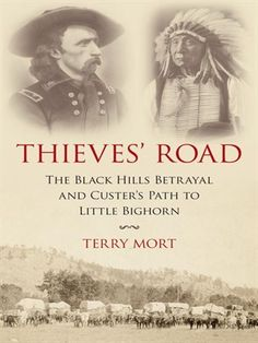 Cover of Thieves' Road  | Borrow for free online with your Mesa Public Library card.