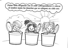 Dibujos Para Colorear Del D A Ni O Y Sobre Los Derechos ... Learning Spanish, Clip Art, Comics, Fun, Google, Printables, Beauty, Virtual Class, Crafts