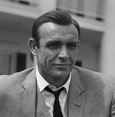 Sean Connery, Goldfinger.