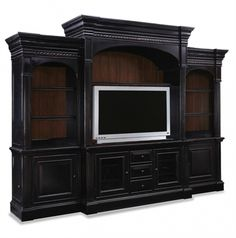 Hooker Furniture has been an industry leader for quality bedroom sets, dining room sets, living room furnishings, and home office furniture for over 90 years. Media Furniture, Furniture Catalog, Hooker Furniture, Large Furniture, Home Office Furniture, Furniture Ideas, Home Entertainment Furniture, Home Entertainment Centers, That's Entertainment