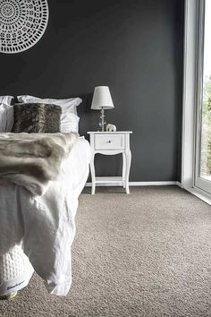 9 Best Bedroom carpet colors images | Bedroom carpet colors ...