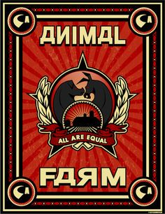 20 Best Animal Farm Book Covers Images Animal Farm Book Animal Farm George Orwell Orwell