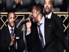 "Issac Carree sings ""In the Middle"" @ The First Church of Glendarden feat..."