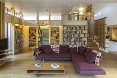 House in Hampstead / Cullinan Studio