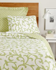 Serena Quilt Collection is on Rue. Shop it now.