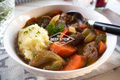 Classic Paleo Beef Stew
