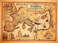 PARTAGE OF CAVALIERI TEMPLARI E TEMPLARISMO......ON FACEBOOK........