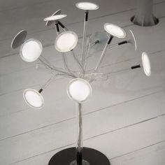 Bonsai - OLED Light - Blackbody
