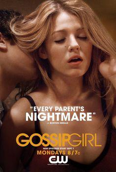 54 choses que vous ignoriez probablement au sujet de « Gossip Girl »