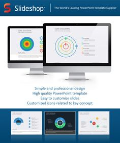 3 in 1 powerpoint bundle vol.1 (powerpoint templates, Modern powerpoint