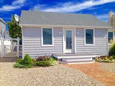 Brand New Lavallette Beach Home w/Rooftop Deck and Tiki Bar Close to Beach -Wifi   Vacation Rental in Lavallette from @homeaway! #vacation #rental #travel #homeaway