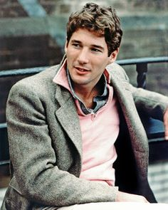 Men's Lifestyle, Fashion and Entertainment-Richard Gere