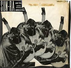 . Adventure-Equation .: 2nd Chance: Sun Ra - Holiday for Soul Dance (rec. 1960, rel. 1970)