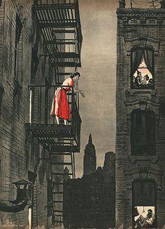 "Ed Vebell (1955) Loneliness Is Dangerous on Flickr. Ed Vebell ""Loneliness Is Dangerous""; Harry Coren (1955) Sunday Mirror Magazine, August 14, 1955."