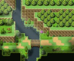 Game & Map Screenshots 6 - Page 39 - General Discussion - RPG Maker Forums