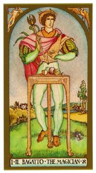 Renaissance - The Magician