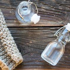 5 zastosowań wody utlenionej podczas sprzątania kuchni • Zielony Zagonek