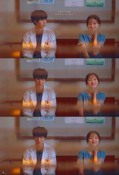 Drama Korea, Korean Drama, Lee Sung Kyung Doctors, Romantic Doctor, Ahn Hyo Seop, Arin Oh My Girl, Diy Crafts For Teens, Movie Couples, Drama Movies