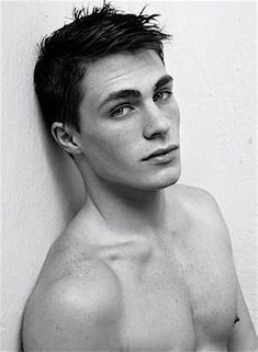colton haynes - Google Search