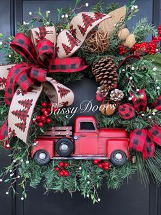 I wanted to share my favorite 65 Modern Farmhouse Christmas Decor today. I love Rustic Christmas Decor all through the year, but it's especially fun to decorate our house in Modern Farmhouse Christmas Decor with pops of plaid, wood &… Continue Reading → Christmas Decor Diy Cheap, Farmhouse Christmas Decor, Christmas Projects, Christmas Home, Vintage Christmas, Christmas Holidays, Holiday Decor, Christmas Island, Christmas 2019