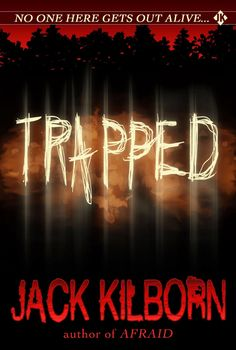 Trapped - A Novel of Terror  ($3.99) - This book is a great read, with lots of blood, interesting ways of demise and a good story with characters that seem like ppl you know from your life. - If you like creepy horror stories and can handle violence and gore, you will enjoy this one! - Just TRY to put this book down after reading a few pages. http://www.amazon.com/exec/obidos/ASIN/B003TFESNS/electronicfro-20/ASIN/B003TFESNS