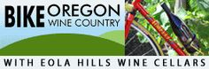 Eola Hills Winery Bike Rides, every Sunday in August.