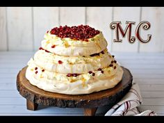 TORTY - YouTube Lemon Curd, Pavlova, Food And Drink, Chocolate, Bakken, Chocolates, Brown
