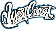 West Coast Customs Logo