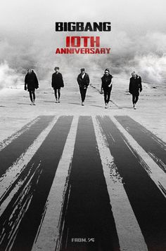 On August 19, KST, YG Entertainment released Big Bang's 10th Anniversary picture on their official blog YG Life. The picture shows all five members of the group: TOP, GD, Taeyang, Daesung, and Seungri. It's said that a picture is worth a thousand words, and the image revealed by YG captures the long way that the membersMore