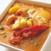 Chupe de Camarones - Peruvian Gastronomy