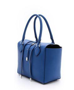 Bag Review: Michael Kors Miranda Tote