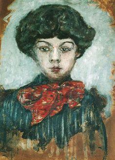 Pierre Bonnard (1903).
