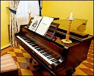Tchaikovsky's Piano | Piano Forum | Piano World Piano & Digital Piano Forums