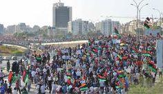 وزير الثقافة : الحكومة لن تترك بنغازي