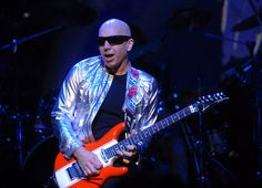 Joe Satriani performs in concert at The Fillmore on April 2016 in. Joe Satriani, April 13, Detroit Michigan, Concert, Concerts