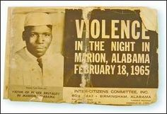 """""""SELMA, LORD, SELMA""""  