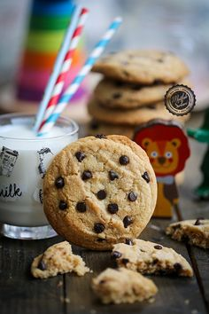 Starbucks Cookies, Dessert Recipes, Desserts, Donuts, Food Photography, Cake, Sweet, Foods, Happy