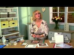 10-26. HEATED PEARL TECNIQUE - Crafting My Style with Sue Wilson
