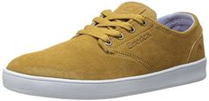 Emerica Men's THE ROMERO LACED Skateboarding Shoe - http://shop.dailyskatetube.com/?post_type=product&p=2277 -  Emerica is a shortened type of Etnies The usa, that have been the first skate shoes that were in truth owned and directed by a professional skater - Pierre André Senizergues.Emerica skate shoes are recognized as a awesome well oiled skate shoe with good friction and that it's good for on a  -