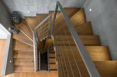 Galería de Simplicidad suiza / Wohlgemuth & Pafumi Architekten - 8