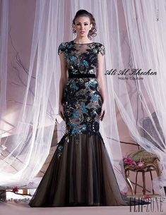 ee8d126ca 17 Best فساتين خطوبة images in 2013   Couture, Formal dresses, Prom ...