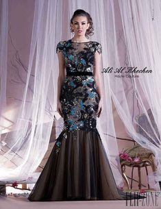 90314f4a7 10 Fotos - die komplette Kollektion Palm, Long Dresses, Evening Gowns,  Sparkles