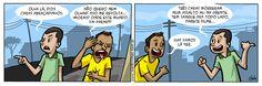 Mentirinhas #851