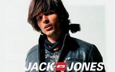 Hasta un 50% de descuento en moda en Jack & Jones