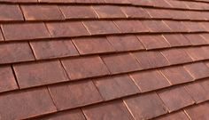 Decorative Roof Tiles Tile Hung House Walls Are A Common Site In Villages In Kent Here