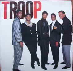 Troop - Troop